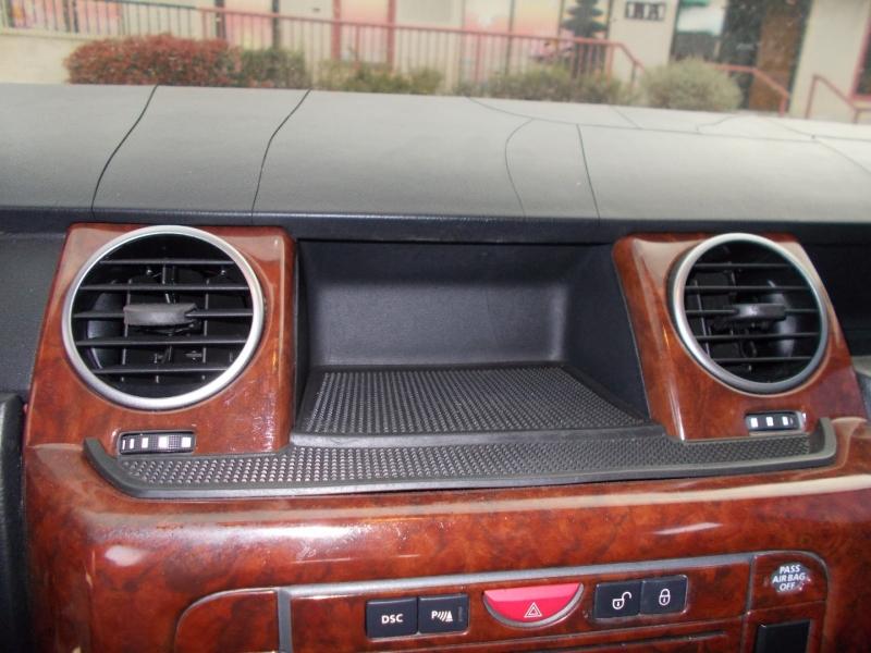 Land Rover LR3 2007 price $4,950