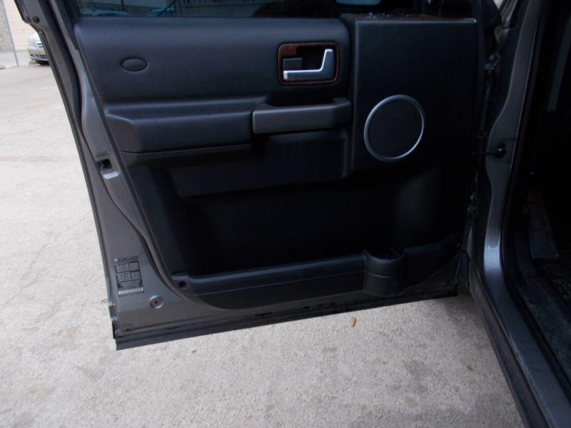 Land Rover LR3 2007 price $3,800