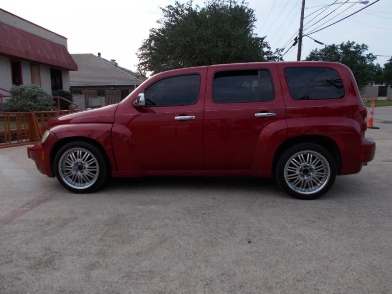 Chevrolet HHR 2010 price $2,600