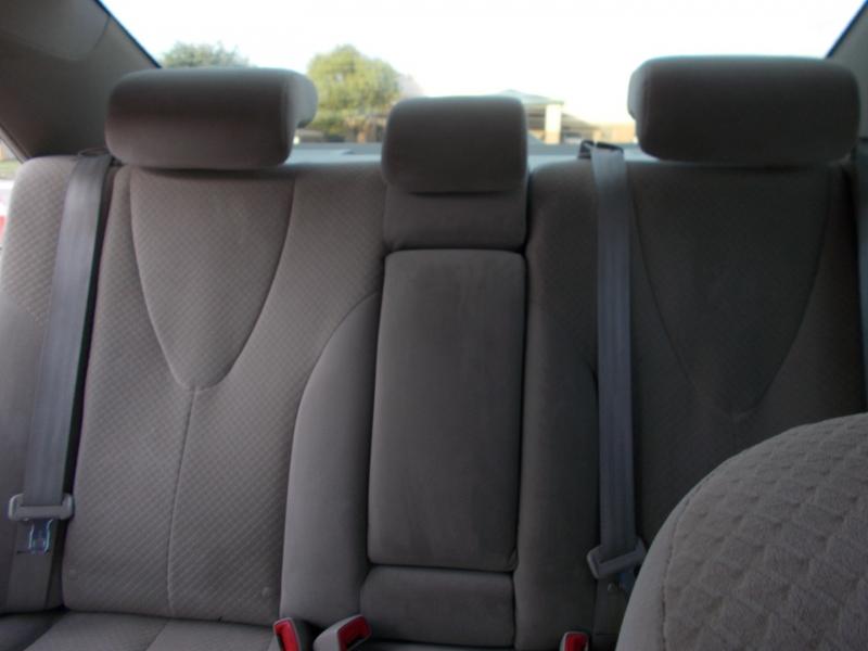 Toyota Camry 2007 price $3,600