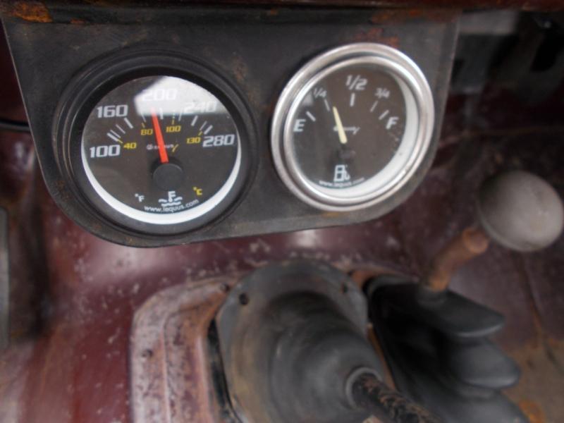 Jeep Wrangler 1976 price $3,800