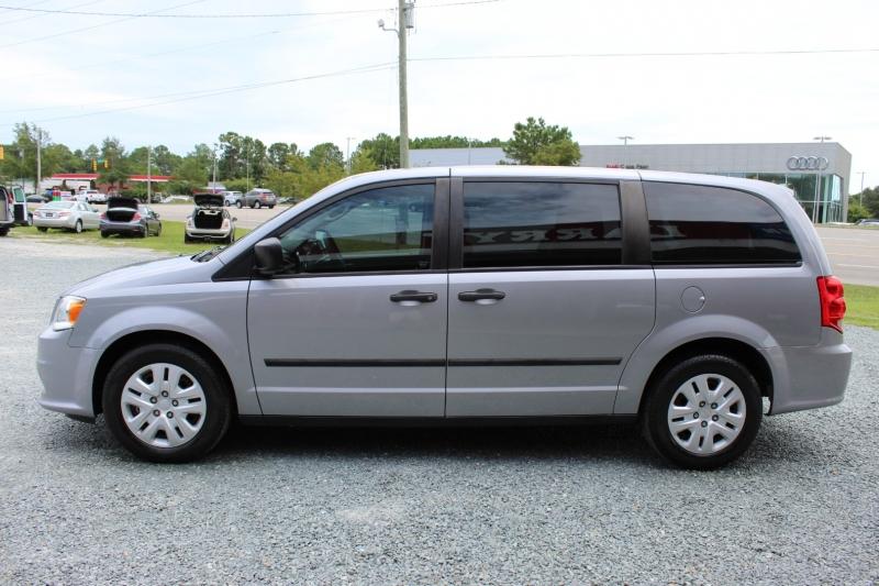 Dodge Grand Caravan 2014 price $9,250