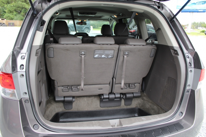 Honda Odyssey 2015 price $13,650