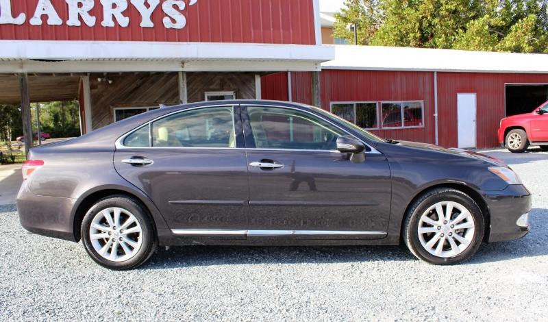 Lexus ES 350 2012 price $13,900