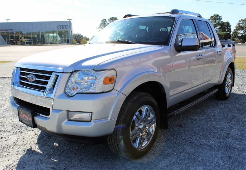 Ford Explorer Sport Trac 2010 price $11,900