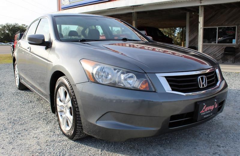 Honda Accord Sdn 2009 price $6,700