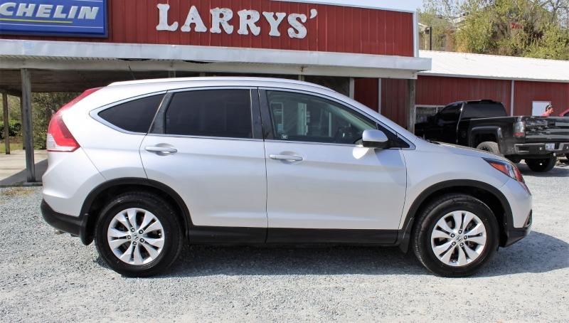 Honda CR-V 2012 price $13,200