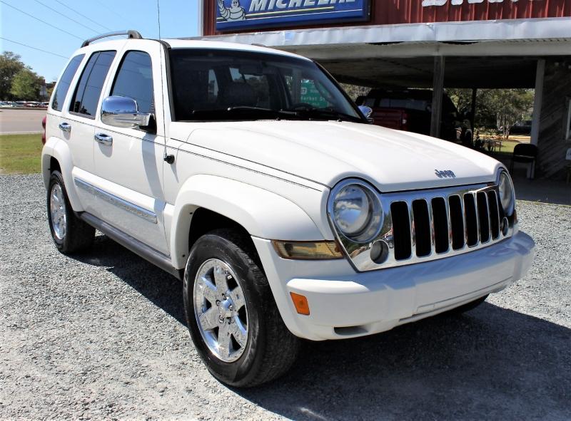 Jeep Liberty 2007 price $7,995
