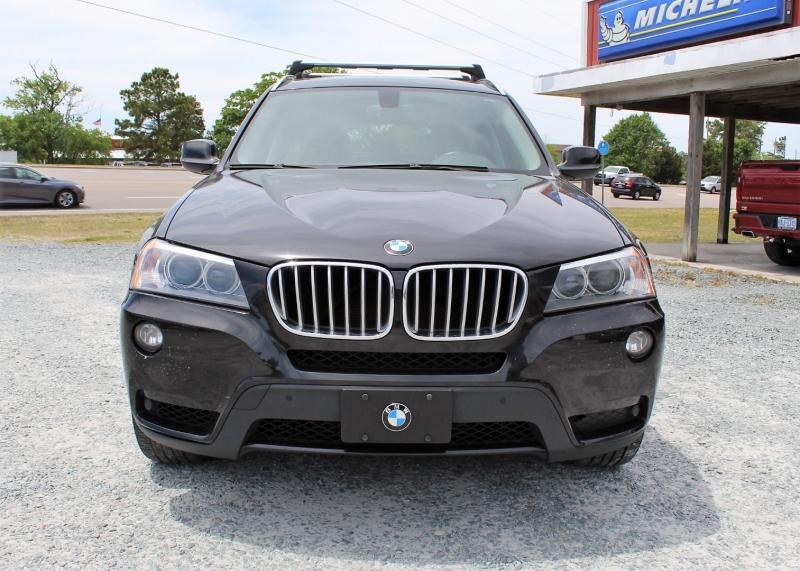 BMW X3 2013 price $13,200