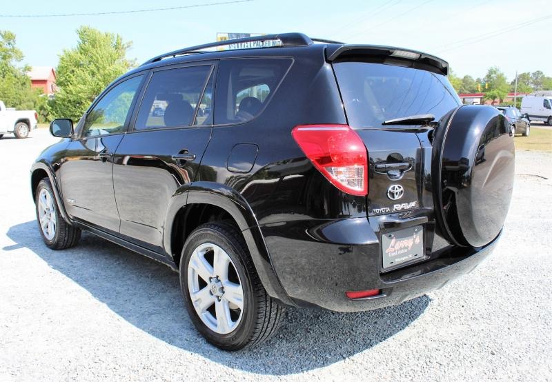 Toyota RAV4 2006 price $8,600