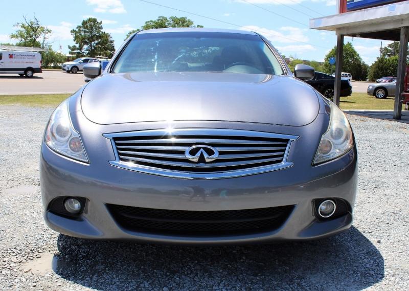 Infiniti G37 Sedan 2012 price $11,900