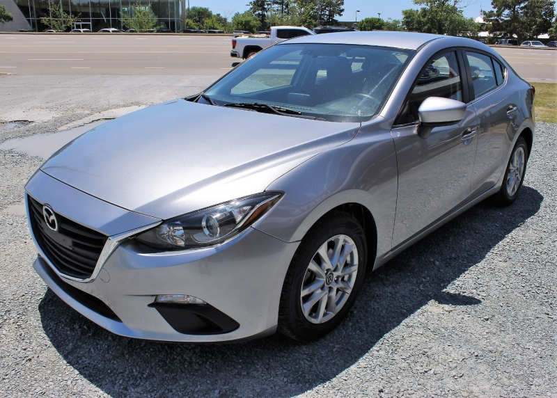 Mazda Mazda3 2016 price $12,900