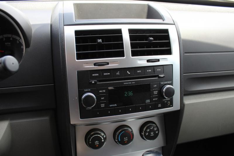 Dodge Nitro 2010 price $7,900