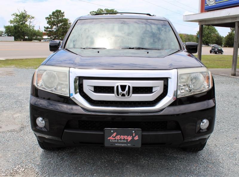 Honda Pilot 2011 price $13,900