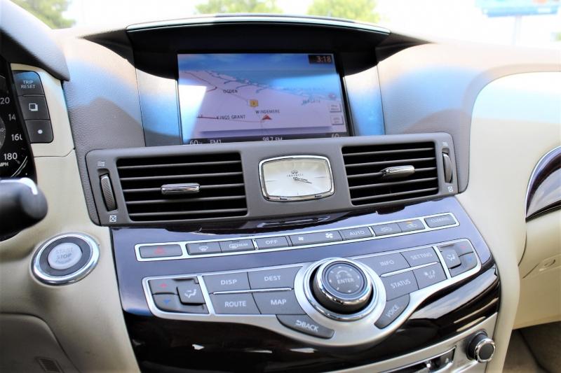Infiniti M37 2012 price $15,500