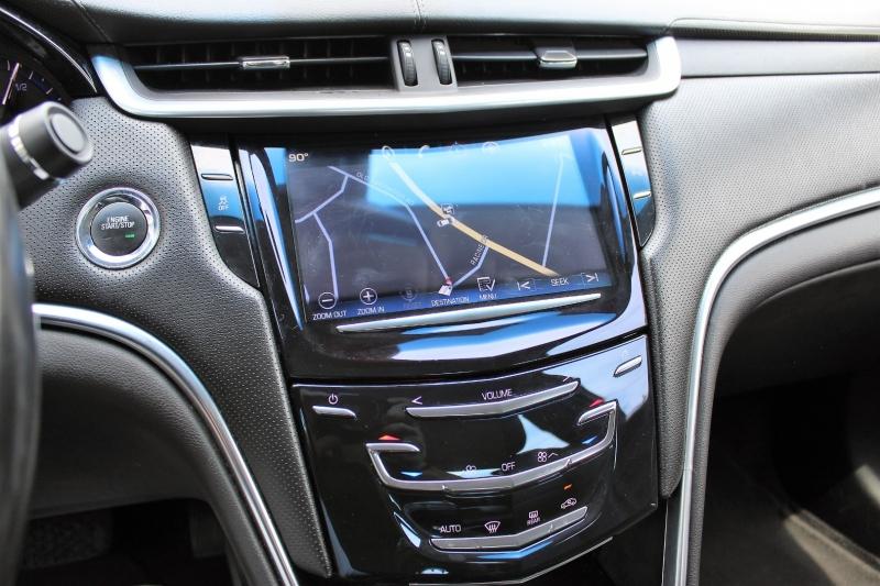 Cadillac XTS 2014 price $11,500