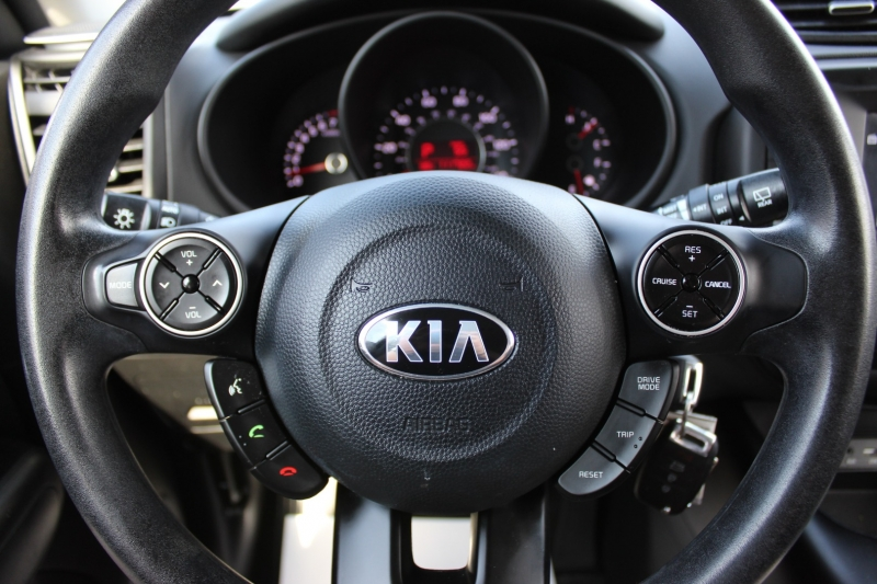 Kia Soul 2018 price $11,500