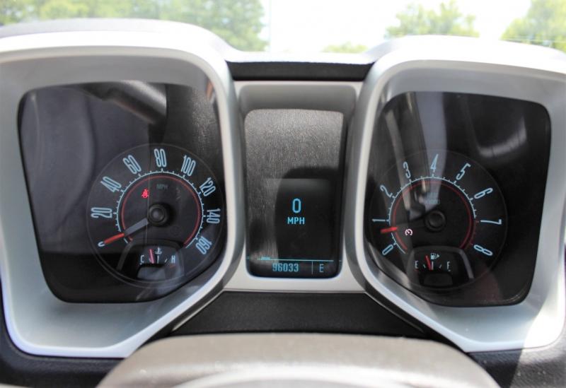 Chevrolet Camaro 2011 price $12,995