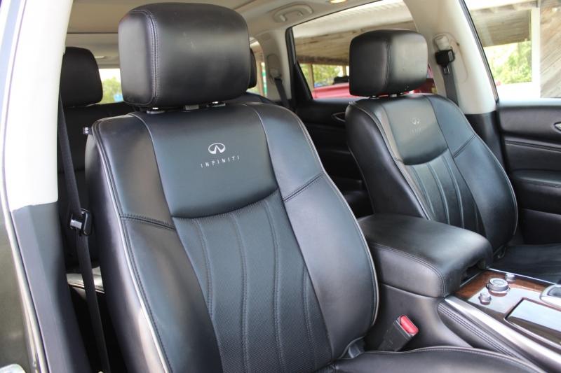 Infiniti QX60 2014 price $17,500