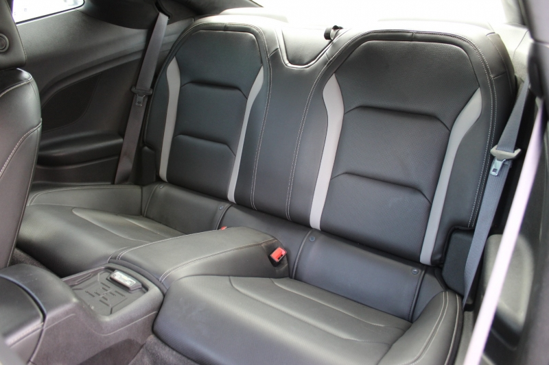Chevrolet Camaro 2016 price $31,500