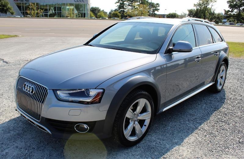 Audi allroad 2015 price $20,995