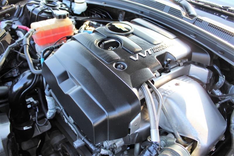Chevrolet Camaro 2017 price $21,250