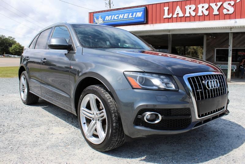 Audi Q5 2012 price $15,700