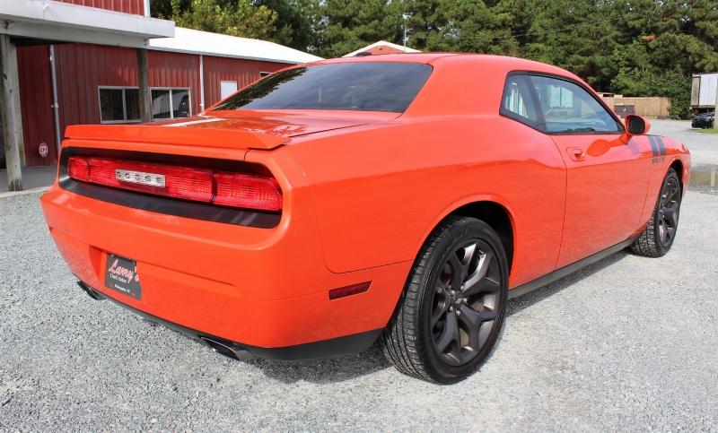 Dodge Challenger 2009 price $20,700