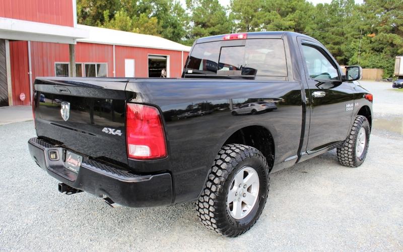 RAM 1500 2013 price $16,995