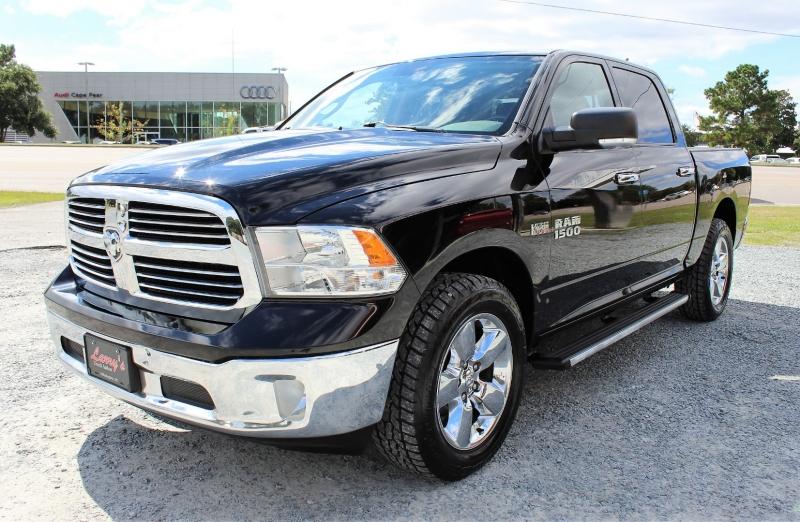 RAM 1500 2014 price $26,995
