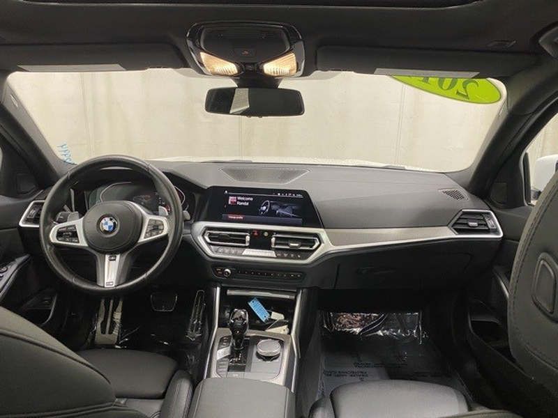 BMW 3 Series 2019 price Call for Pricing.