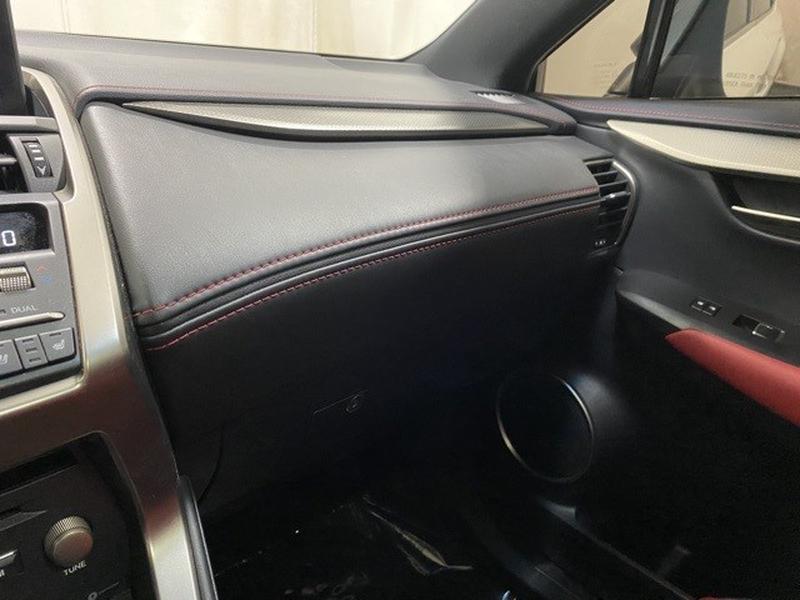 Lexus NX 2018 price $37,999