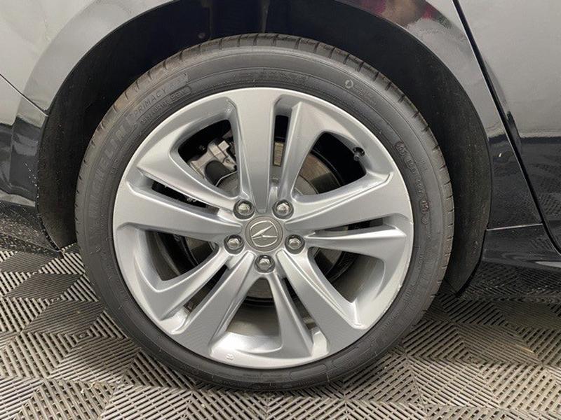 Acura TLX 2021 price $42,999