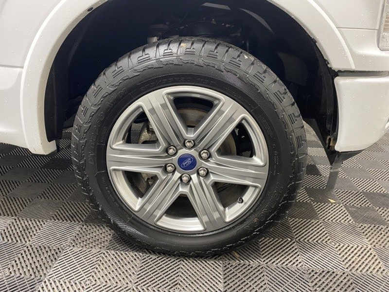 Ford F-150 2018 price $46,999