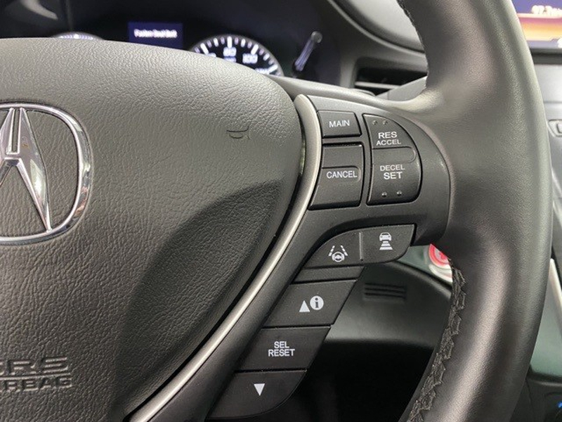 Acura ILX 2021 price $29,500