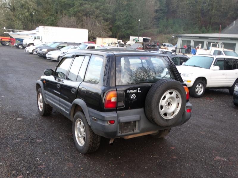 Toyota RAV4 1997 price $2,950