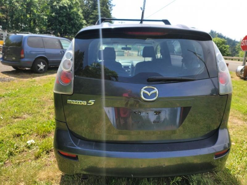 Mazda MAZDA5 2006 price