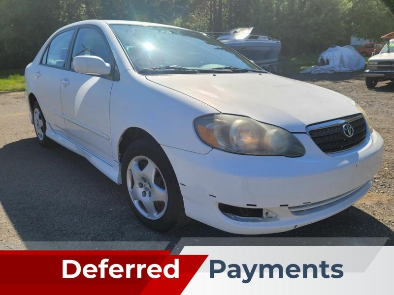 Toyota Corolla 2005 price $2,650