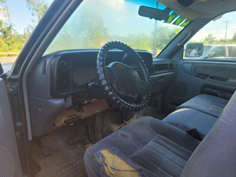 Dodge Ram Pickup 1500 1997 price $2,550