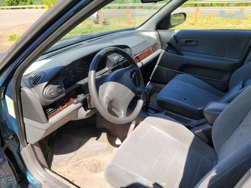 Nissan Altima 1997 price $1,295