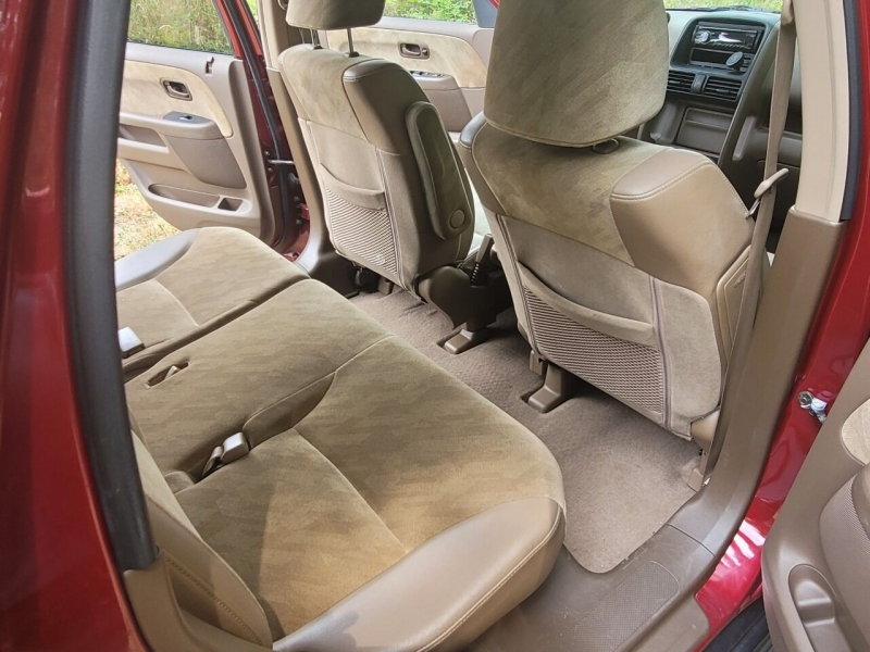 Honda CR-V 2002 price $4,695