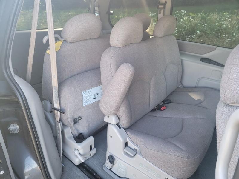 Nissan Quest 1998 price $1,750