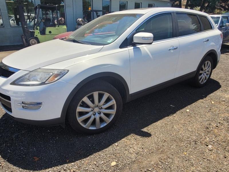 Mazda CX-9 2008 price $7,950