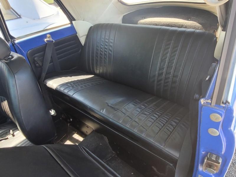 Volkswagen Beetle Convertible 1978 price $14,950
