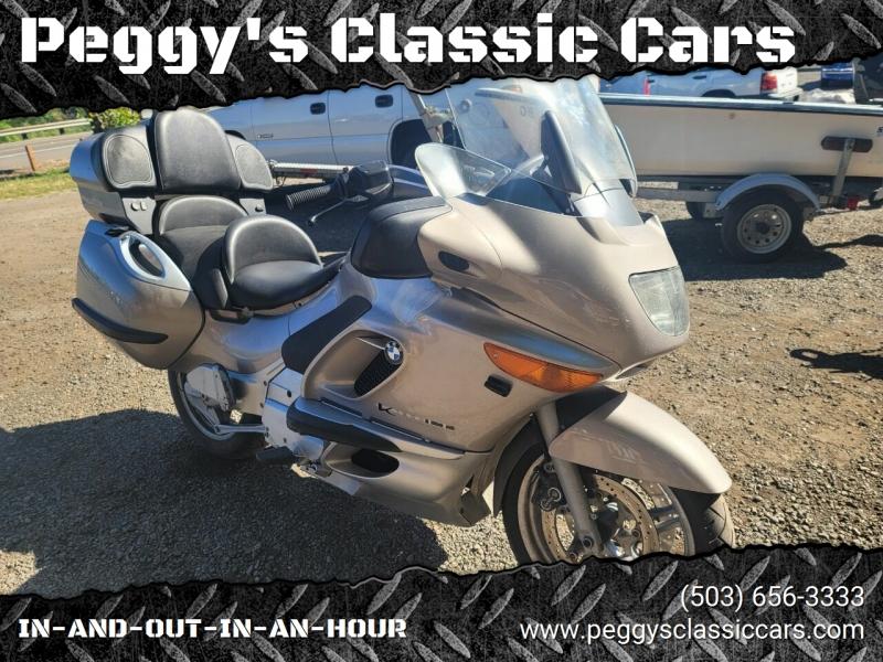 BMW K1200 2000 price $3,950