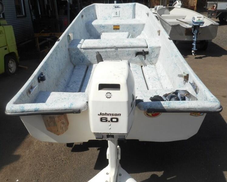 Sterling Sportcat 1999 price $2,550