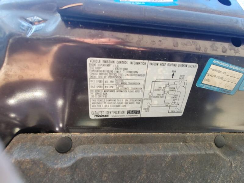 Mazda RX-8 2005 price $6,950