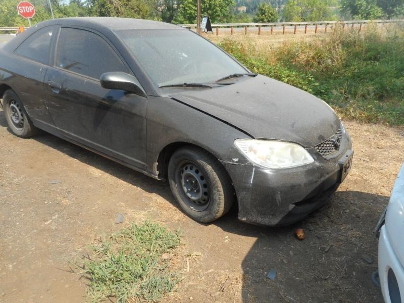 Honda Civic 2001 price $895