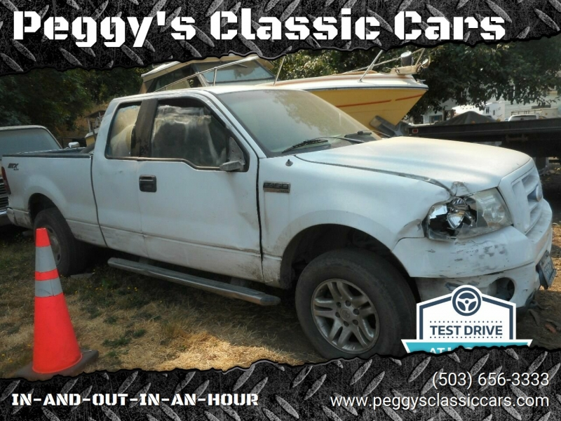 Ford F-150 2006 price $1,250