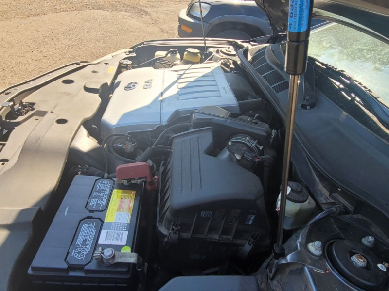 Toyota Camry 2008 price $3,750